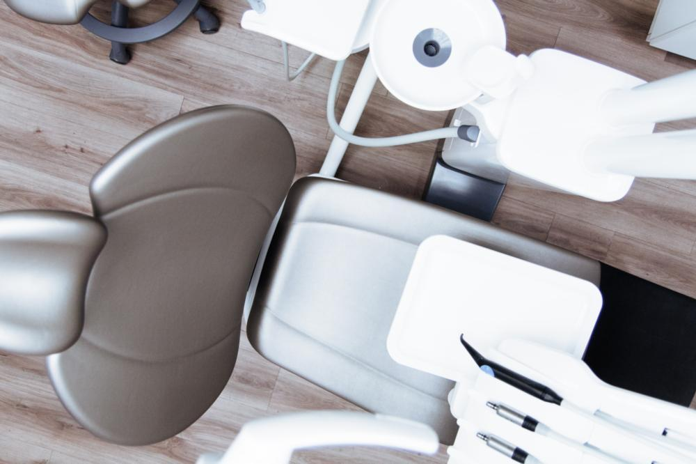 Dental Chair | Great Dentist in Charlotte